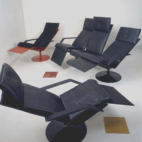 chair concept 1980